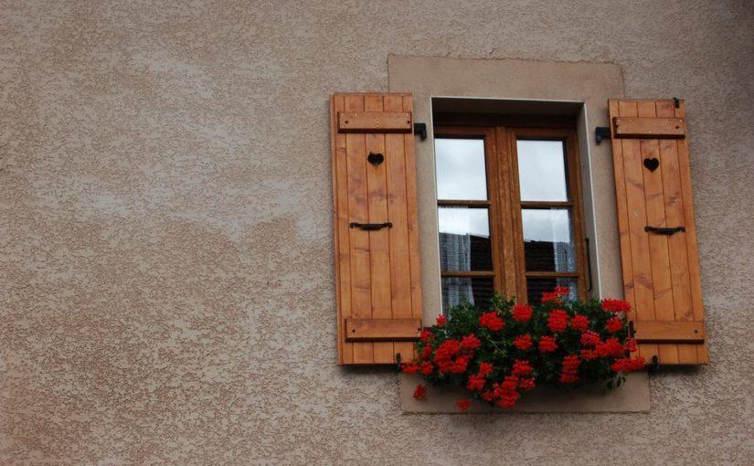 Okna skrzynkowe od producenta
